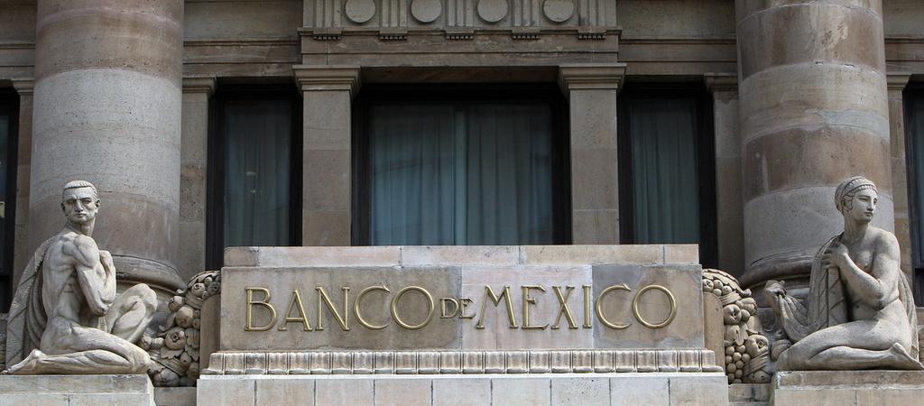 Retornan activos del extranjero: Banxico