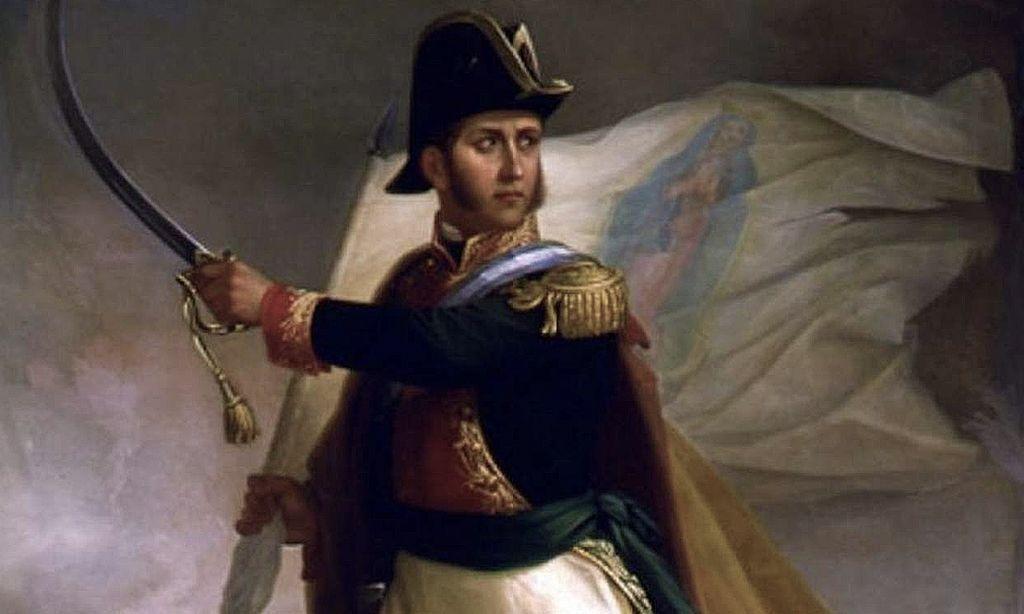 1811: Ejecución de Ignacio Allende, uno de los líderes e iniciadores del movimiento de Independencia de México