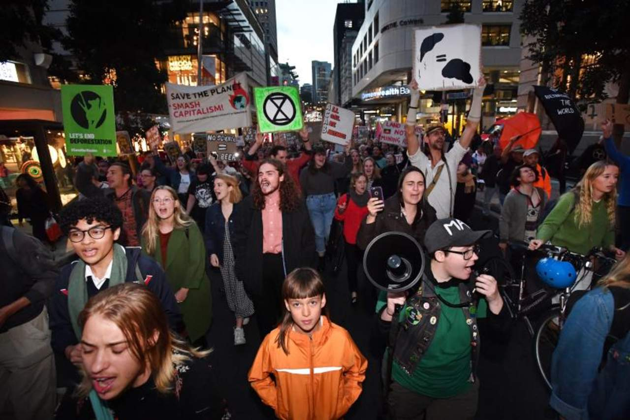 Obliga tribunal a Australia a proteger a menores del cambio climático
