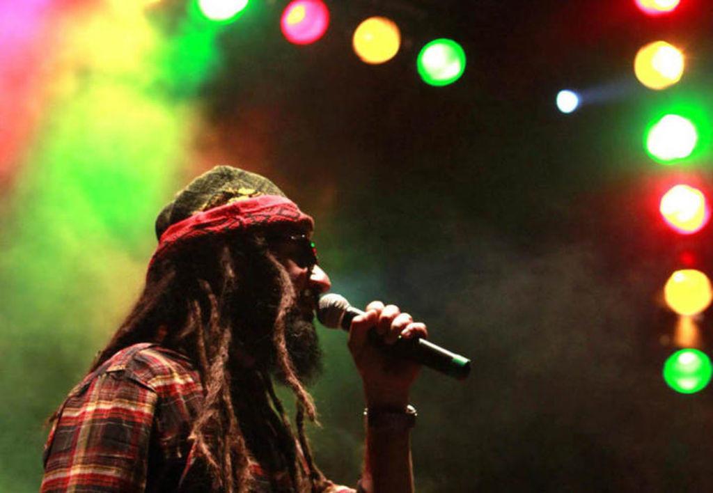 1994: Primera celebración del Día Internacional del Reggae