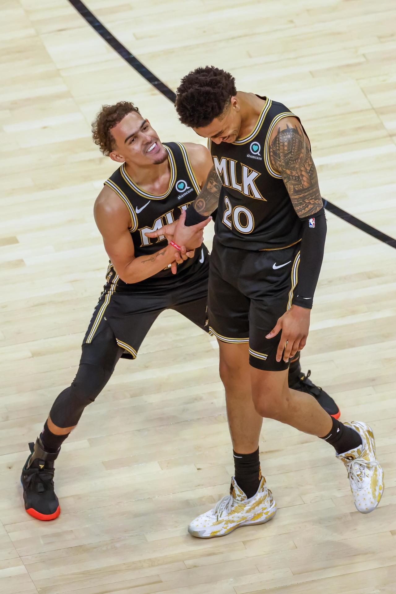 Hawks elimina a los Knicks