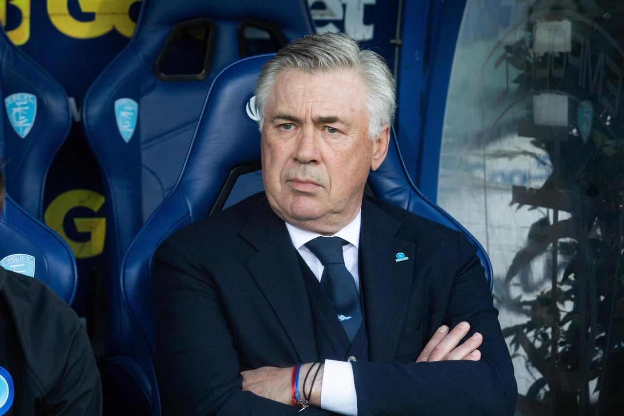 Ancelotti: Prometo un futbol ofensivo e intenso
