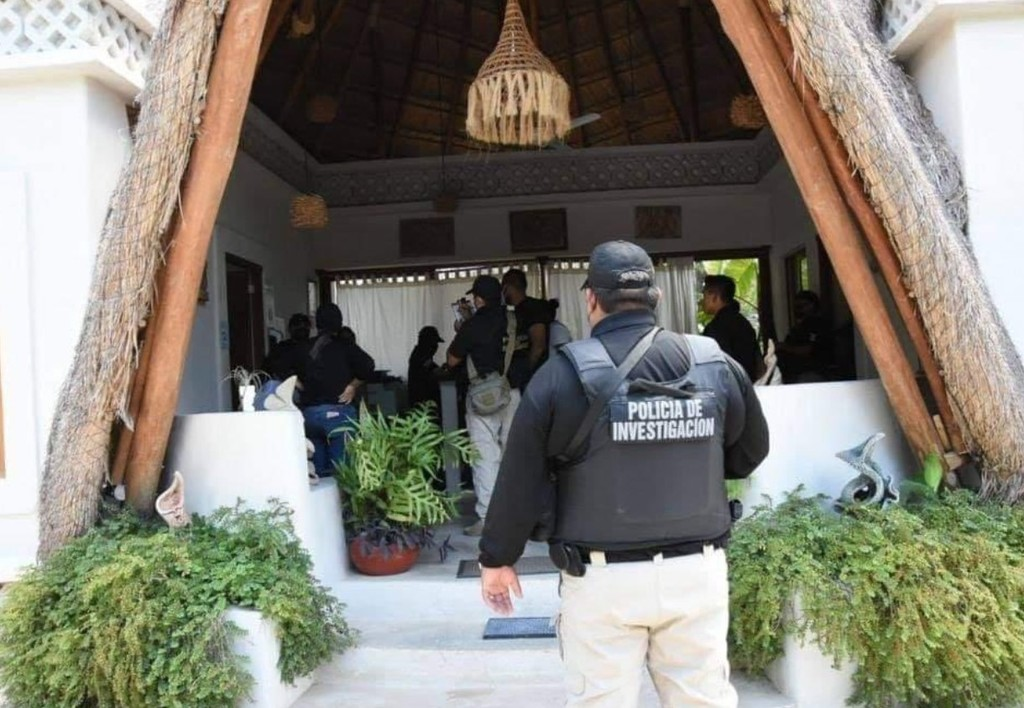 Catean hotel por denuncia de abusos de falso gurú
