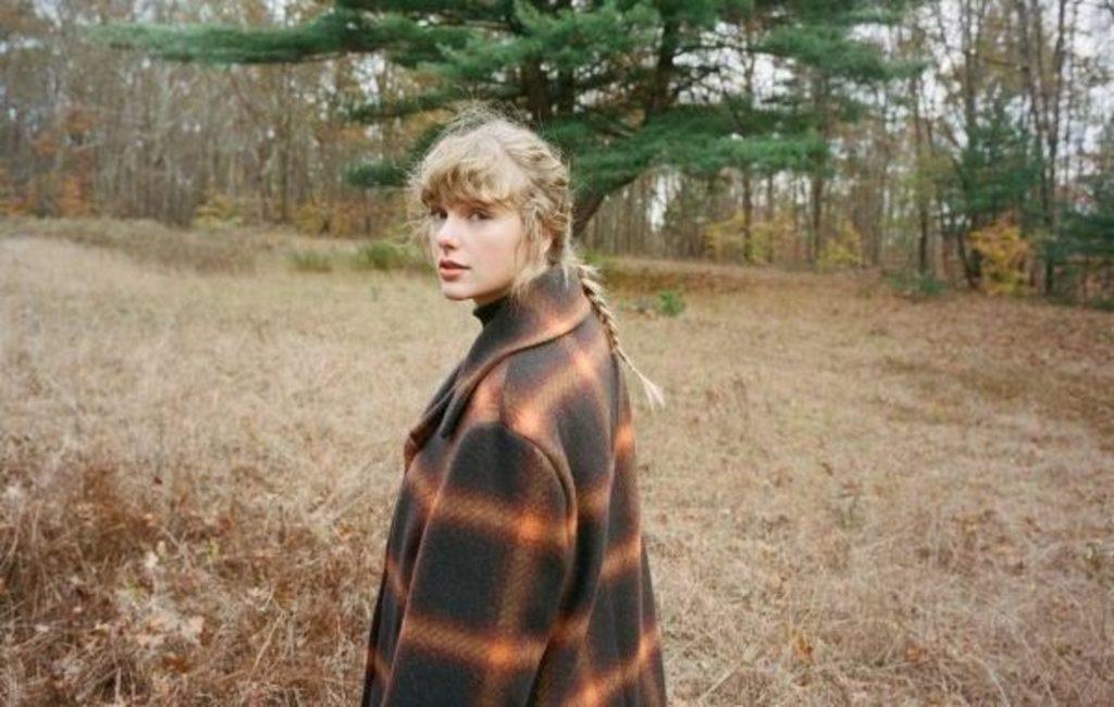 Taylor Swift rompe récord en ventas de vinyl