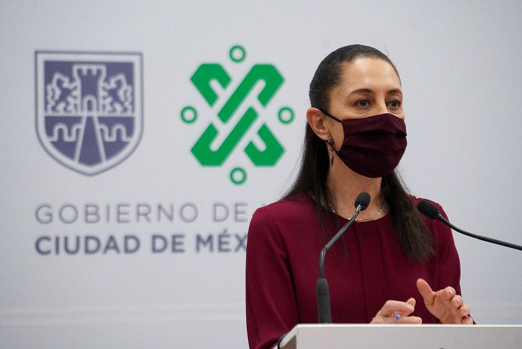 Ciudad de México alista operativo previo a elección