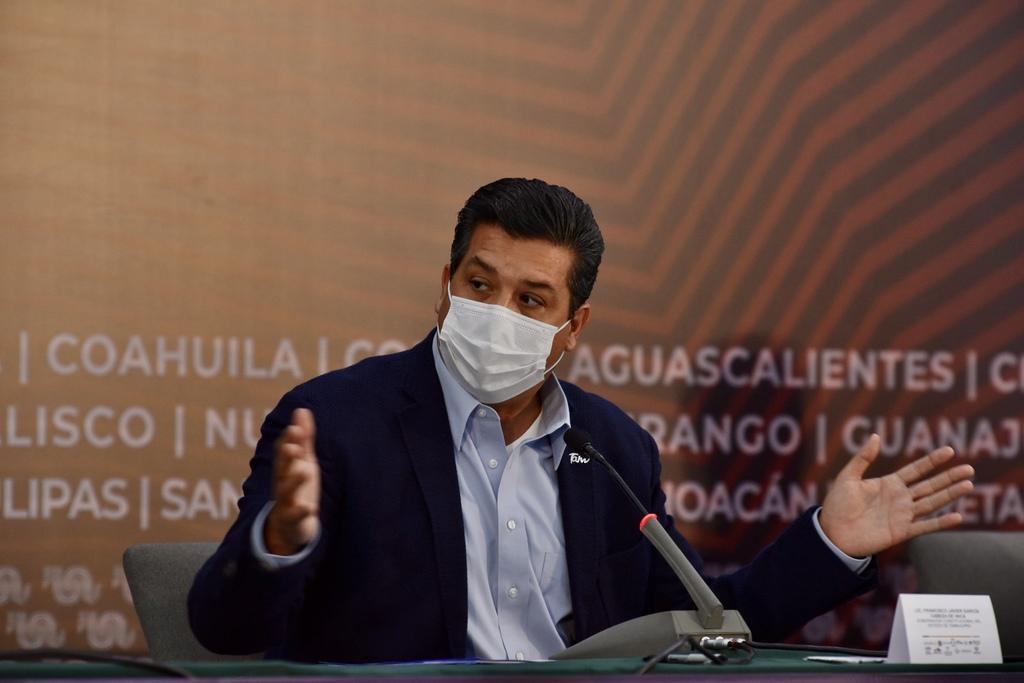 Rechaza controversia contra Tamaulipas