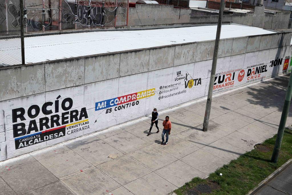 México cierra su campaña más violenta