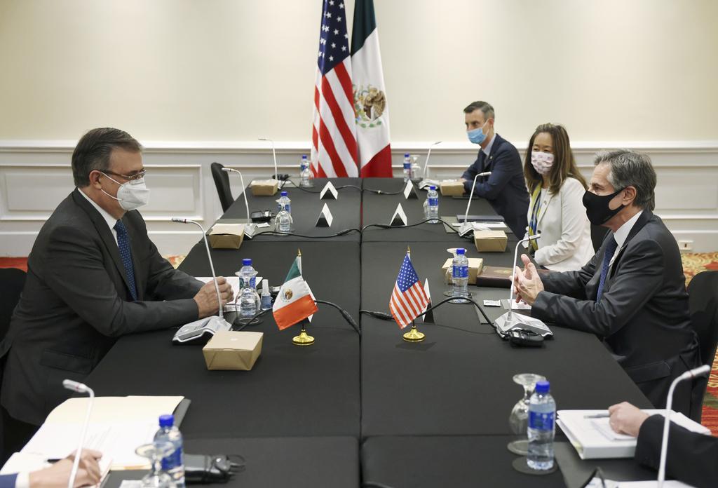 Prevé Ebrard 'cercana relación bilateral'