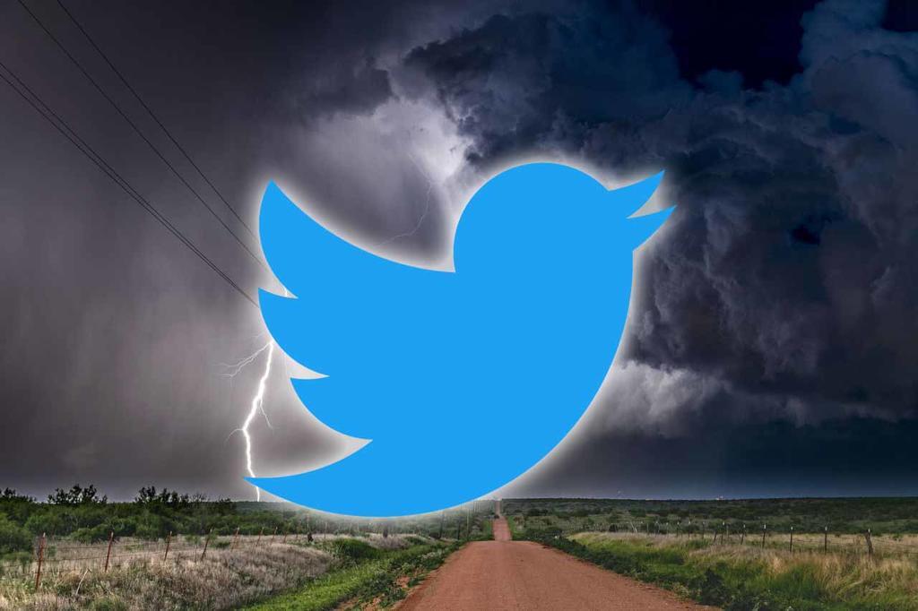 Tomorrow, el nuevo servicio meteorológico de Twitter que será de paga