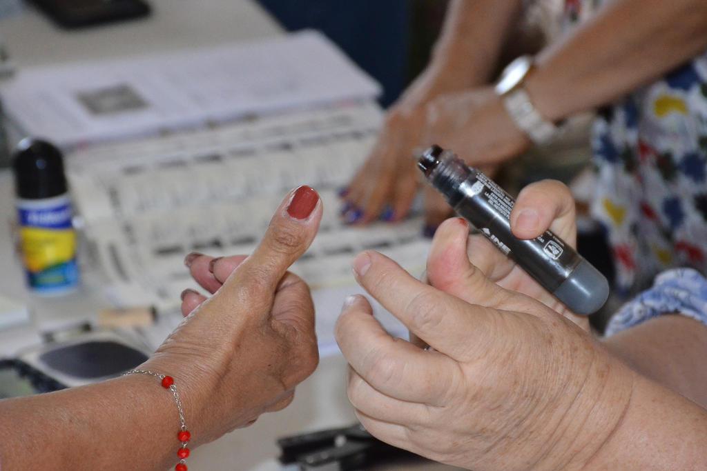 Arranca veda electoral en Durango y Coahuila