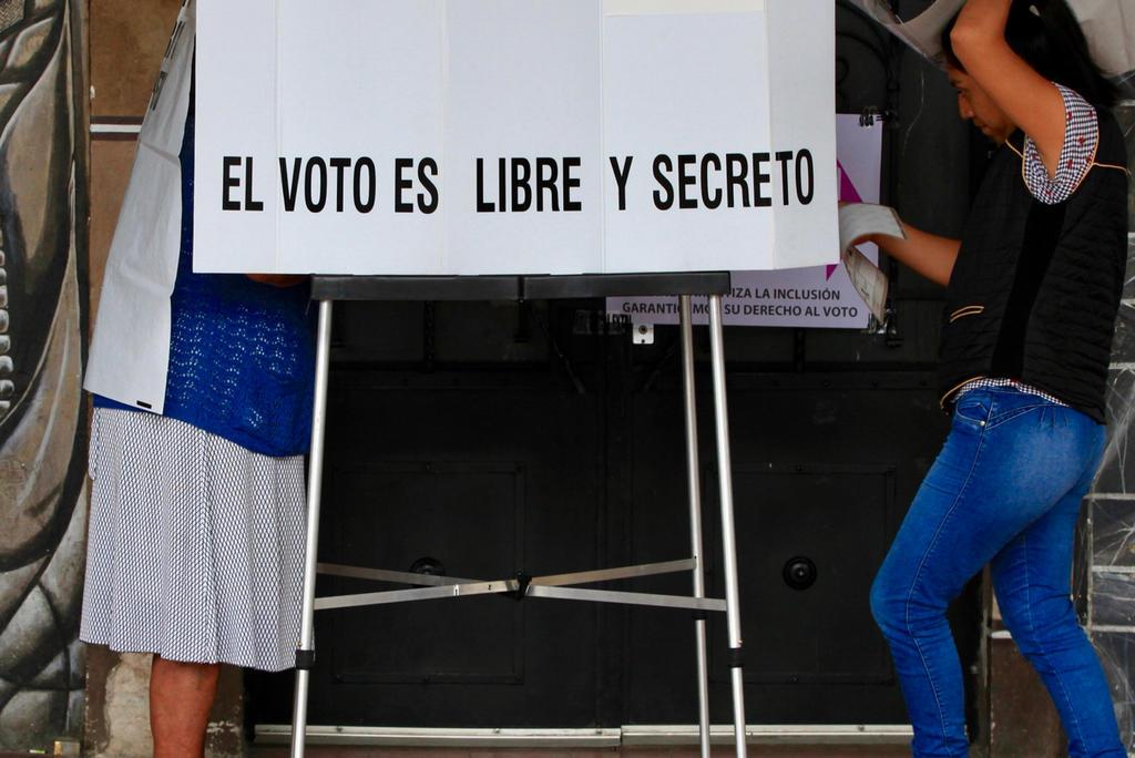 'No hay nada que temer', dice AMLO sobre jornada electoral del 6 de junio