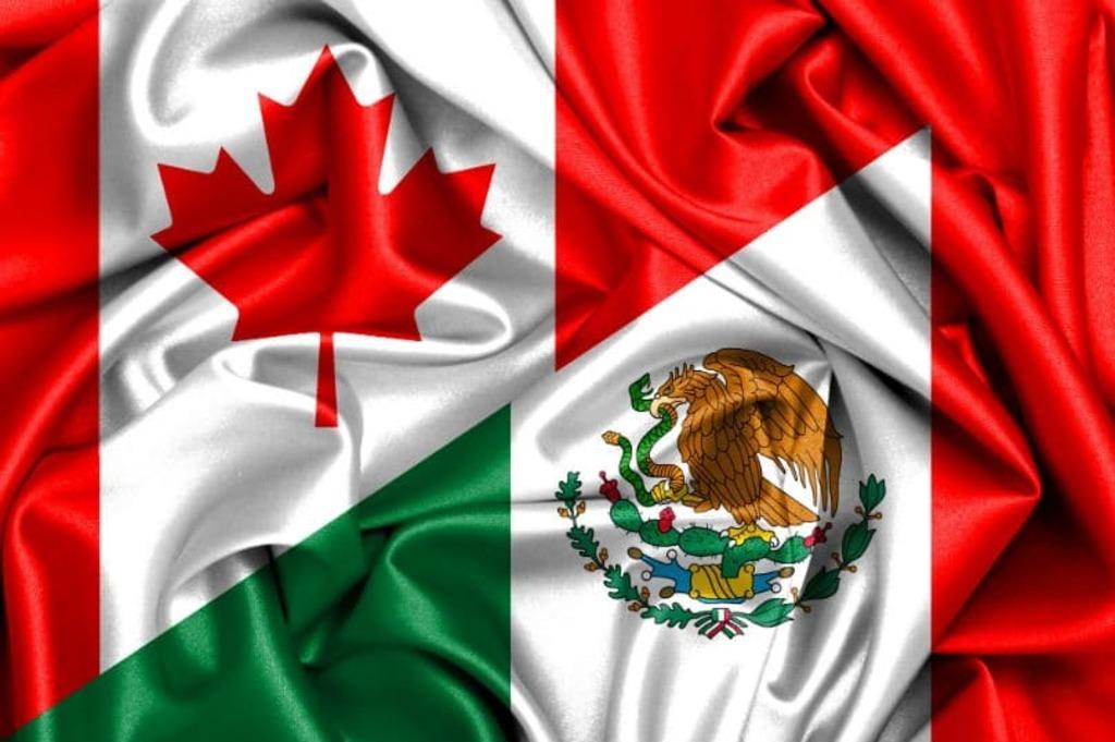 Canadá y México buscan evitar disputas