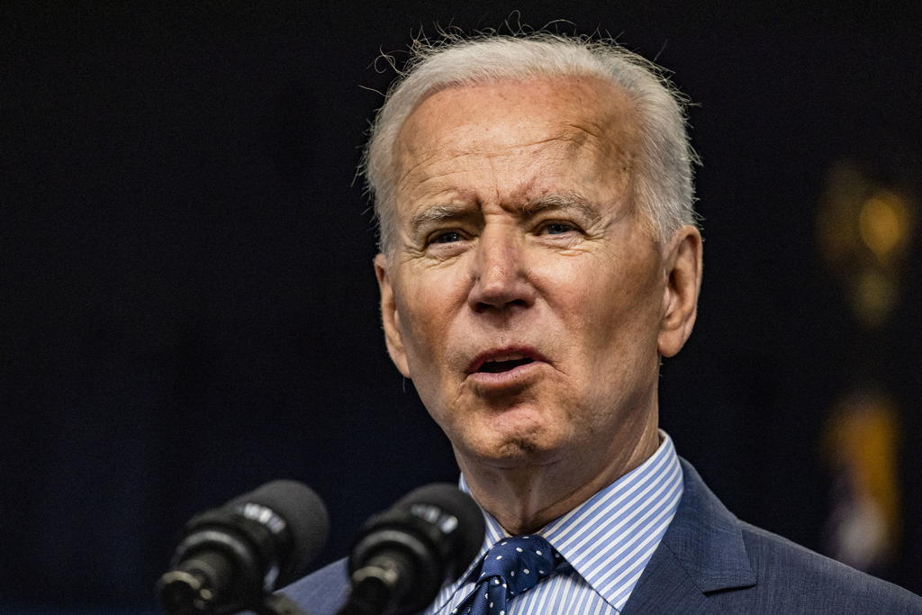 Biden sitúa lucha anticorrupción como prioridad de seguridad nacional