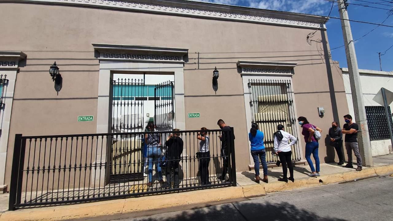 Evacúan estancia infantil por posible fuga de gas