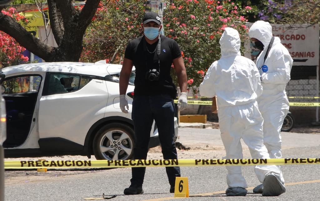 México vive unas elecciones mortales bajo amenaza del crimen: TWP