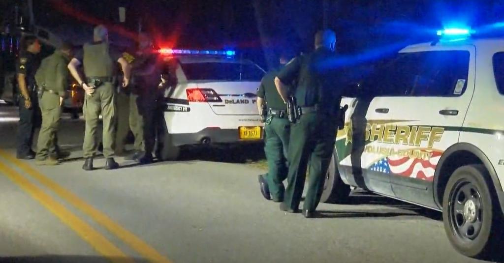 Detendrán 21 días a niño de 12 años que disparó a policías en Florida