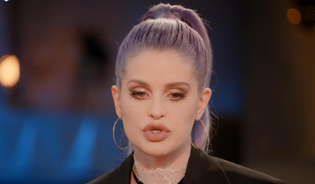 Kelly Osbourne revela que a sus 13 años se volvió adicta a las drogas