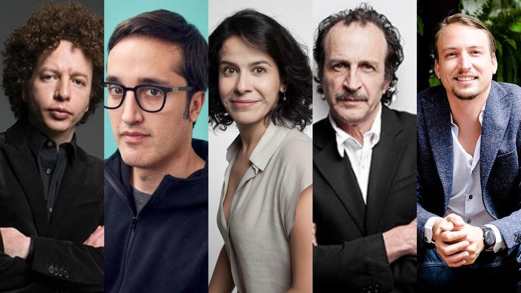 ¿Qué mexicanos competirán en el Festival de Cannes 2021?