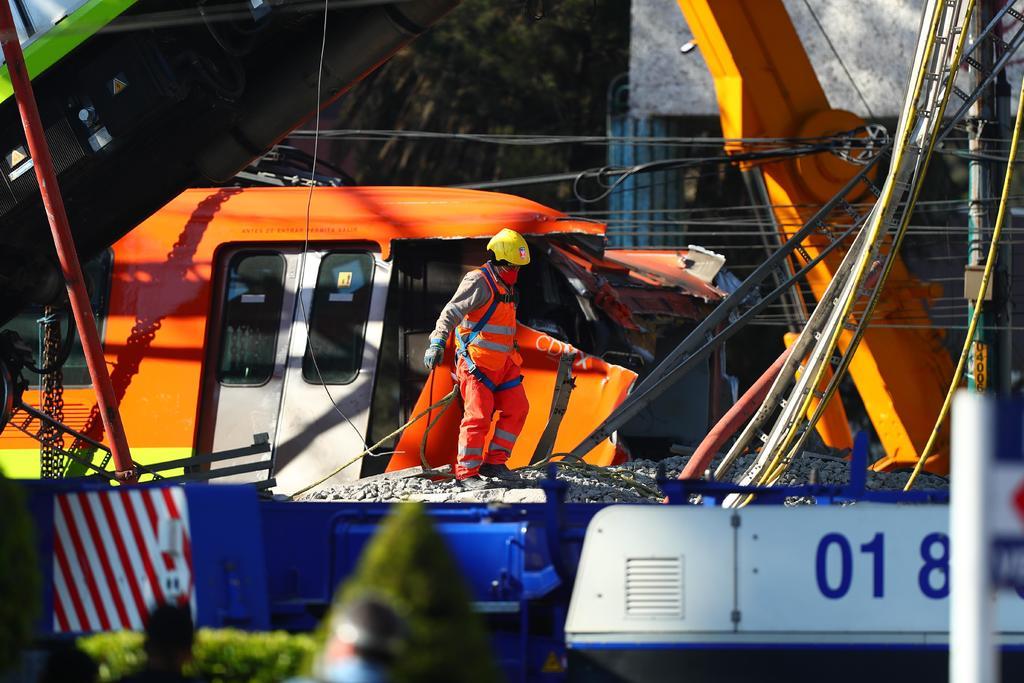 Tragedia del Metro de CDMX cumple 1 mes entre reclamos de justicia