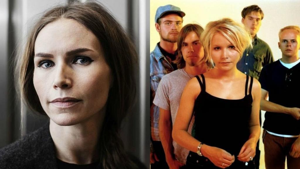 Ya no me resulta emocionante hacer discos: Nina Persson sin The Cardigans