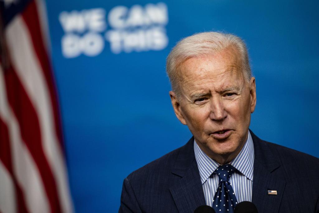 Debatirá G7 propuesta de Biden para impuesto global