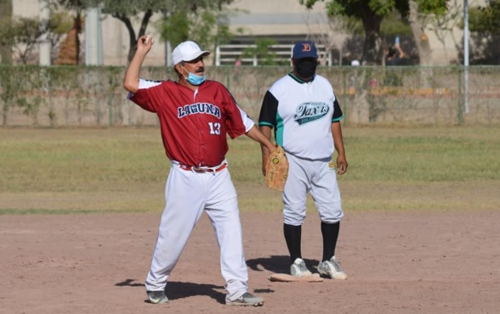 Por reiniciar, la Liga de Beisbol  Súper Máster de La Laguna