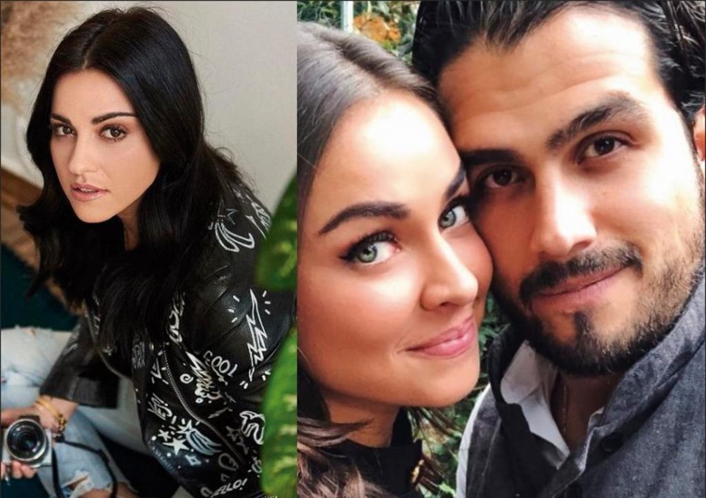 Maite Perroni demandaría a Claudia Martín por difamación tras acusar infidelidad