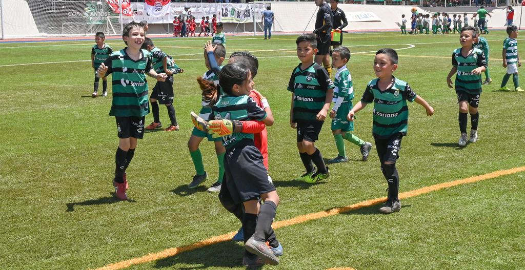 Copa Santos Peñoles ya tiene fecha para su regreso