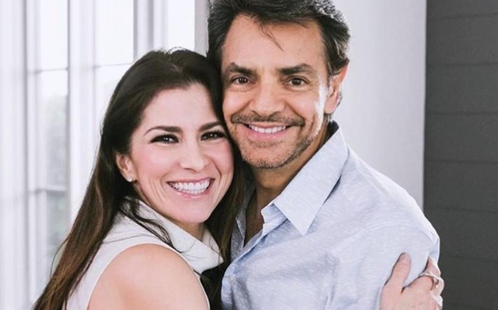 Alessandra y Eugenio Derbez no van a durar, ya no se soportan: Martha Figueroa