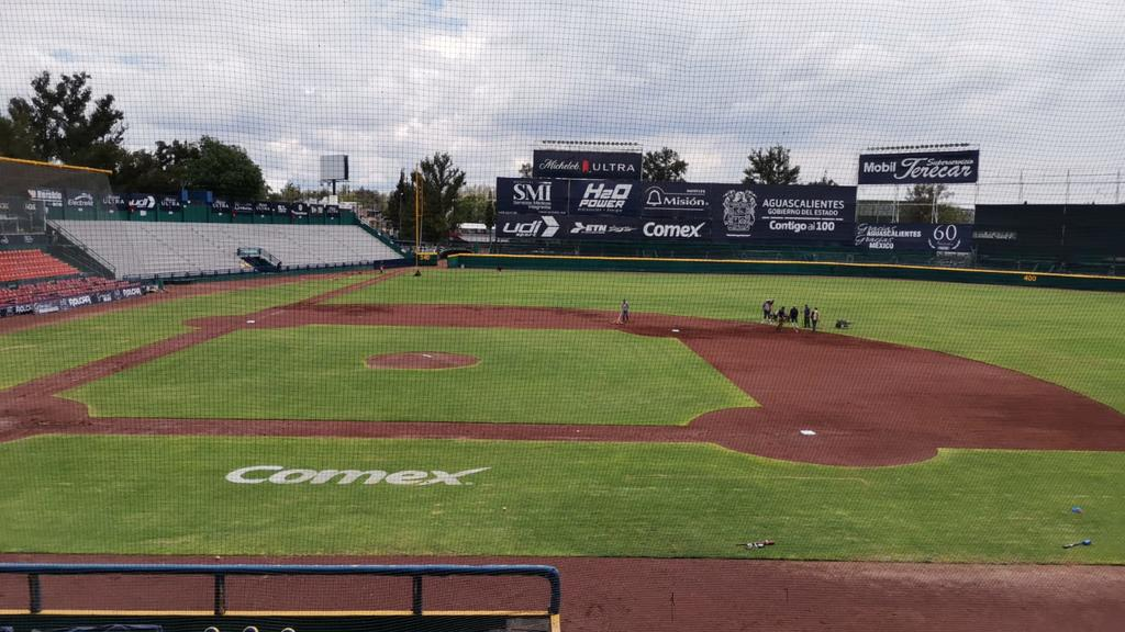 Queda cancelado doble juego del Unión Laguna en Aguascalientes