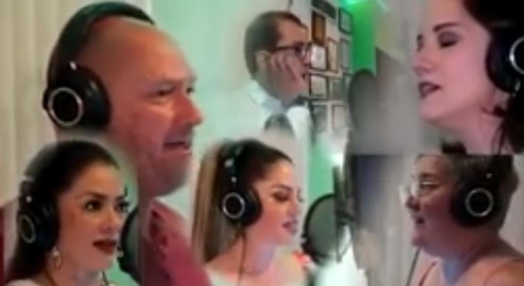 Presentan video en honor al cantante lagunero Juan Carlos Esparza