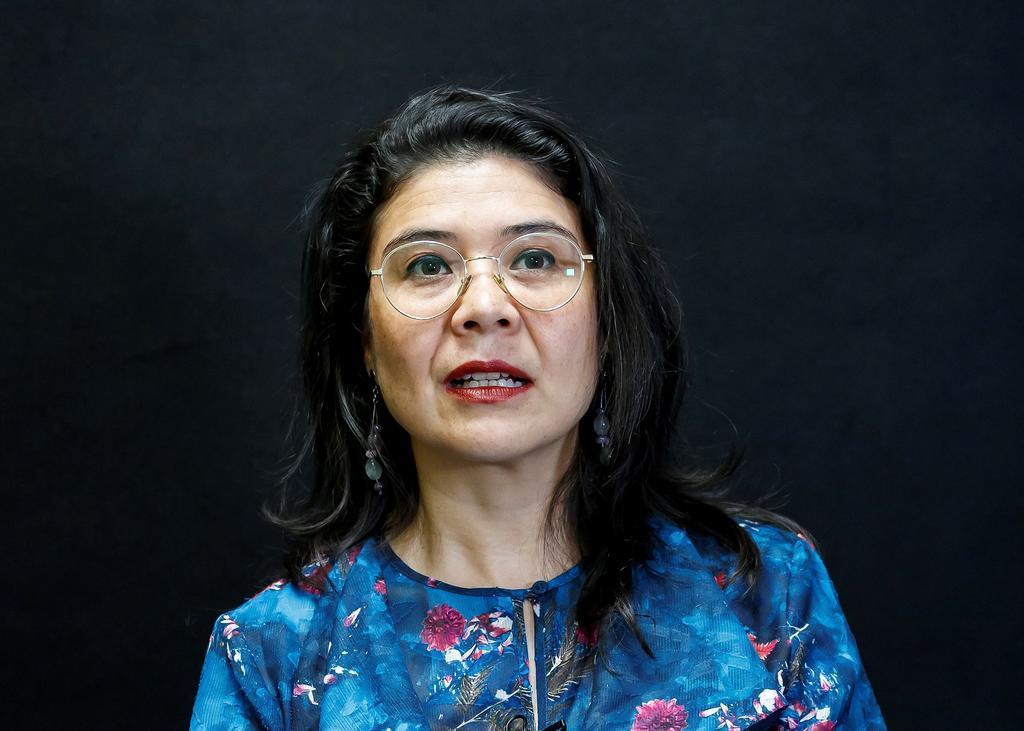 Asume mexicana Tania Reneaum como nueva secretaria de CIDH
