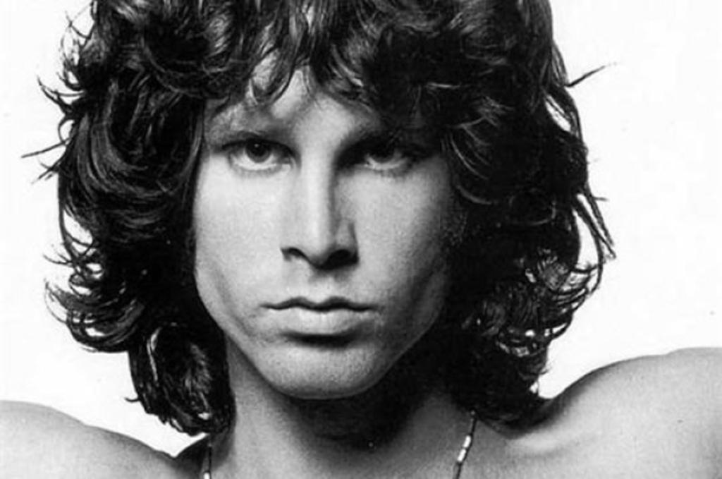 1971: Fallece Jim Morrison, histórico vocalista de The Doors