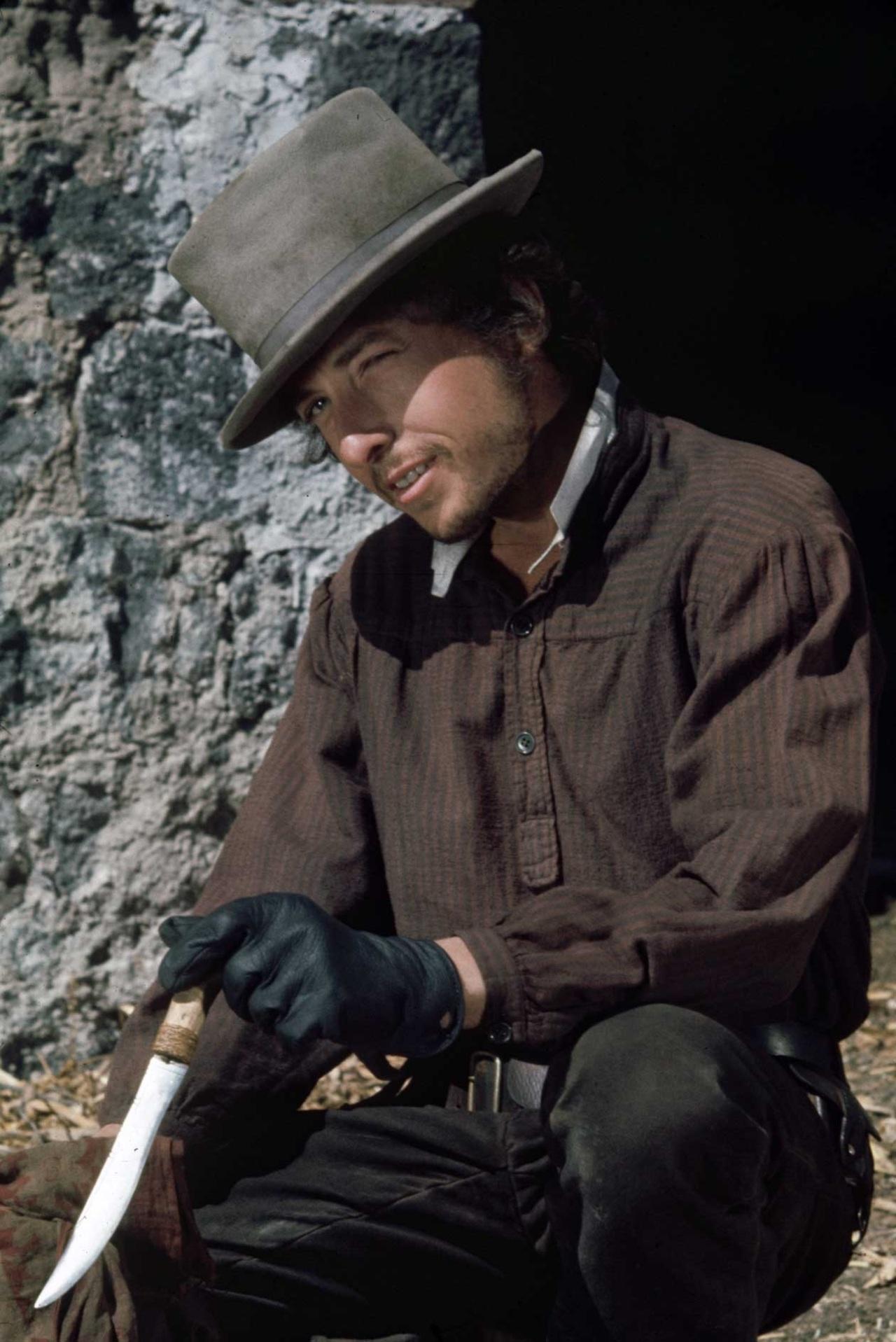 Bob Dylan y el día de un 'romance en Durango'