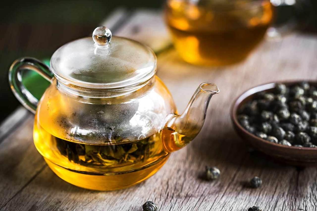 Beneficios del té de oolong