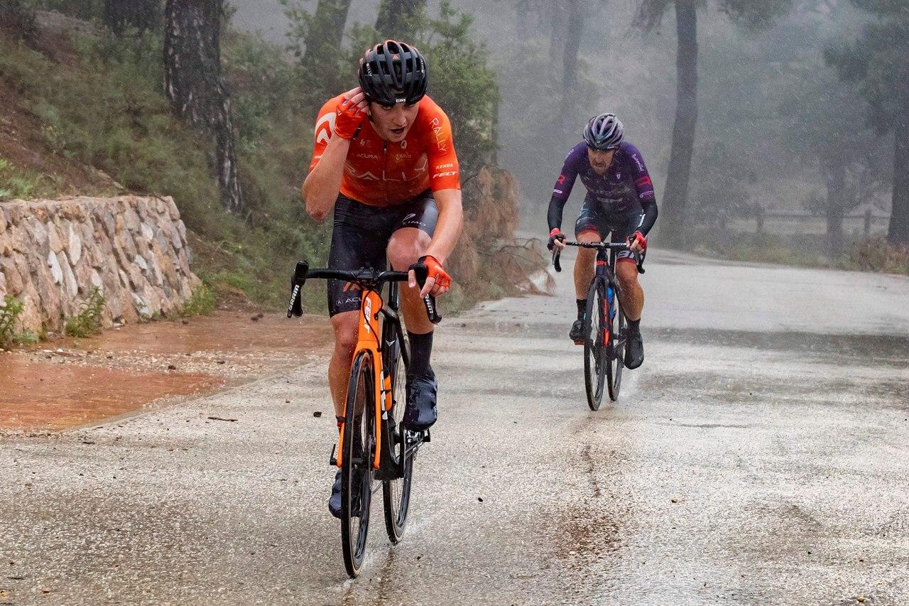 Lista la fecha para la Vuelta a España 2022