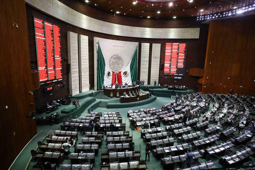 Gasta 64.ª Legislatura casi 2 mmdp; no presenta facturas