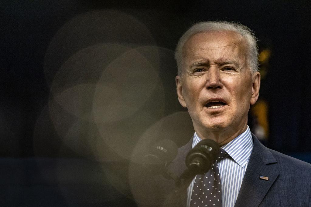 Pidió Biden presionar a México ante migrantes
