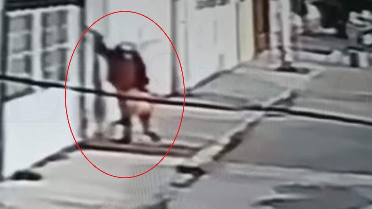 Vecinos de Las Alamedas MT sufren robo de medidores