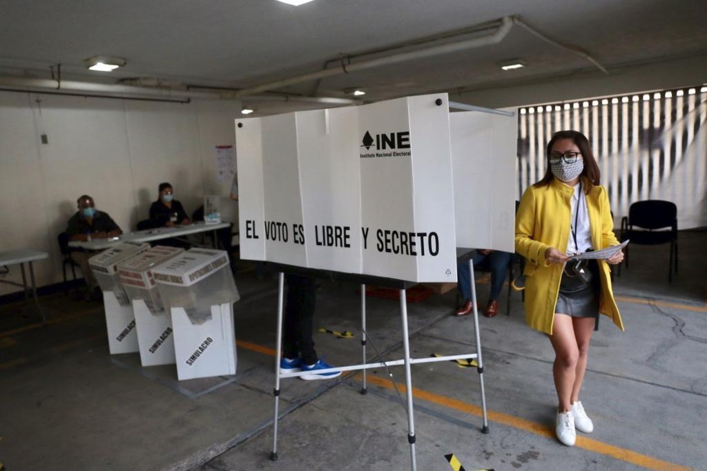 Enfilan a TEPJF elecciones cerradas de México