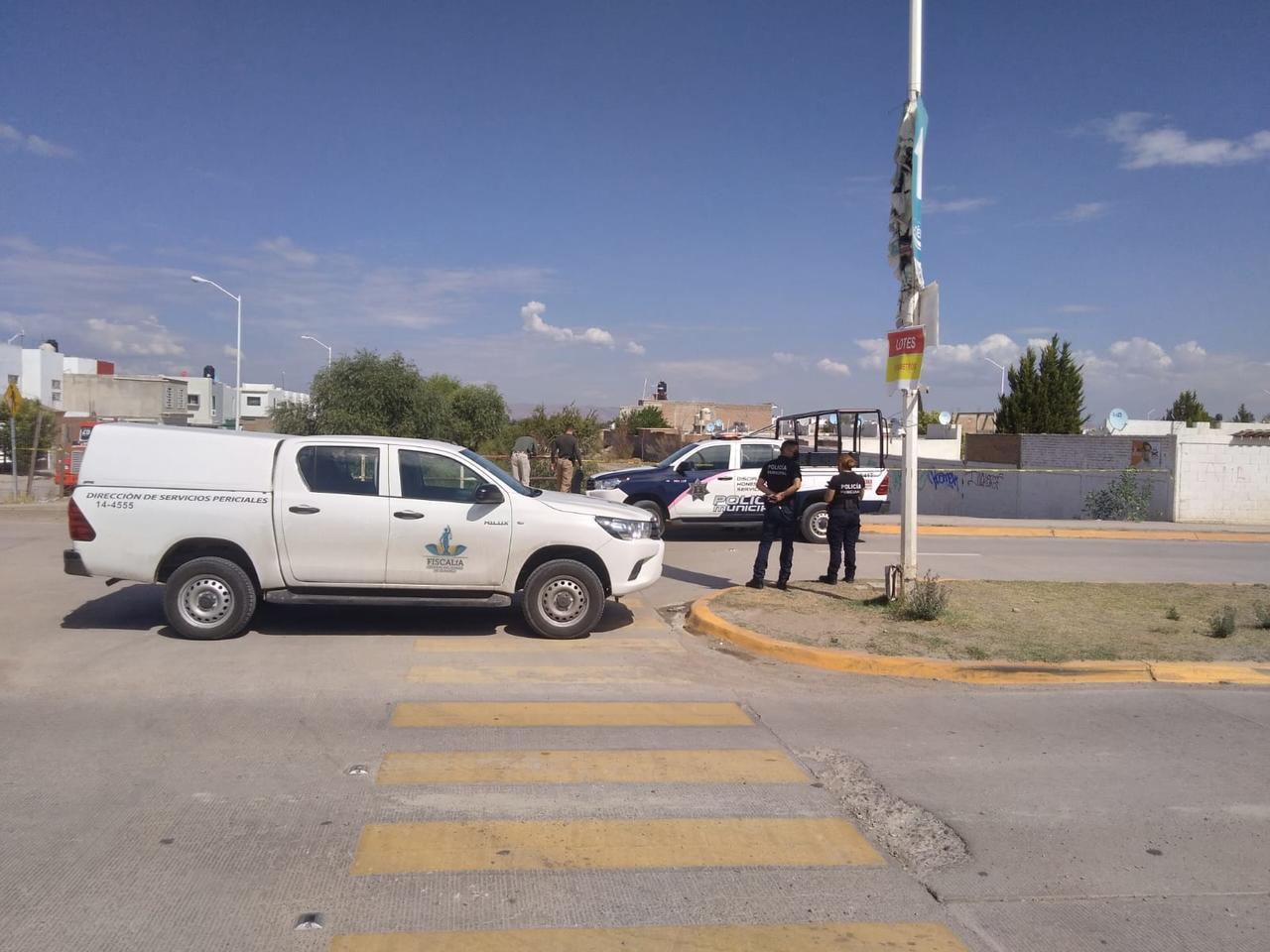 Varón se quita la vida debajo de un puente; Durango suma 77 suicidios