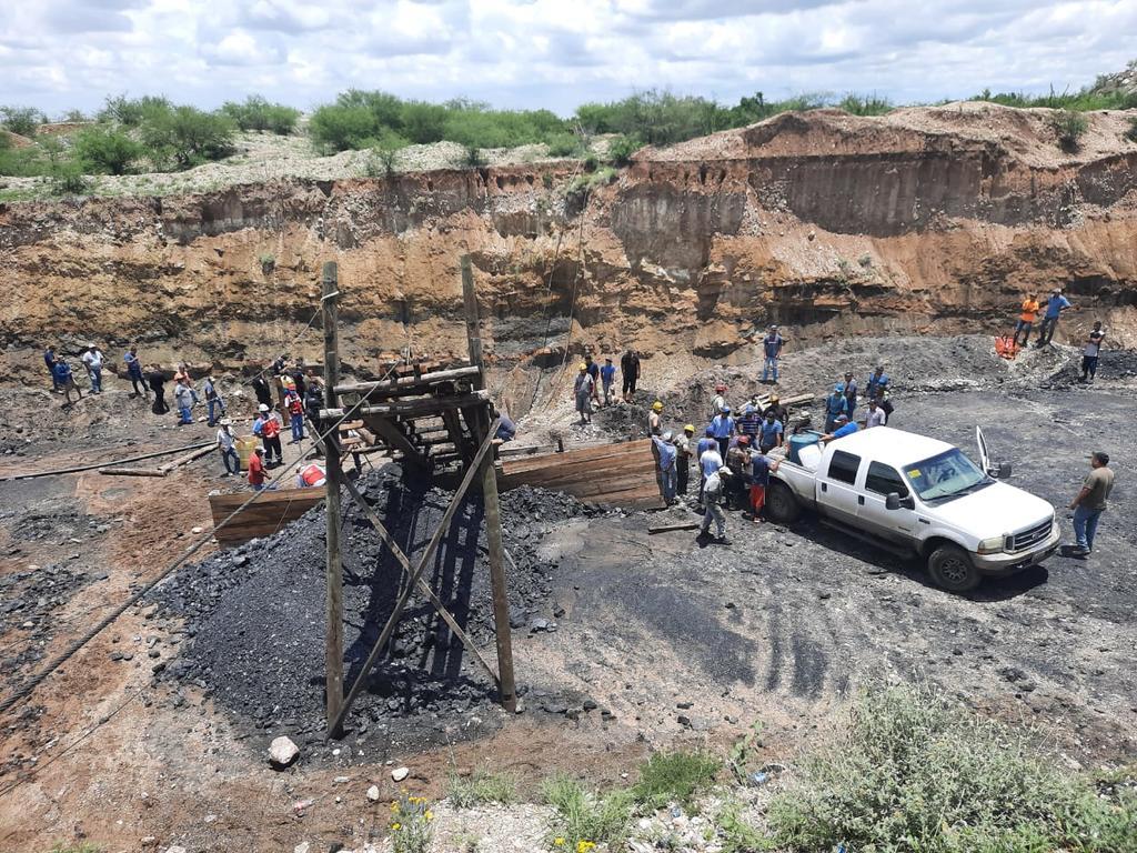 Mina inundada en Múzquiz tenía denuncias por 'terribles condiciones'