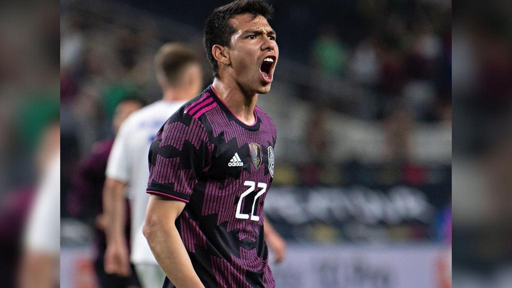 México y EUA van por el primer título de Liga de Naciones