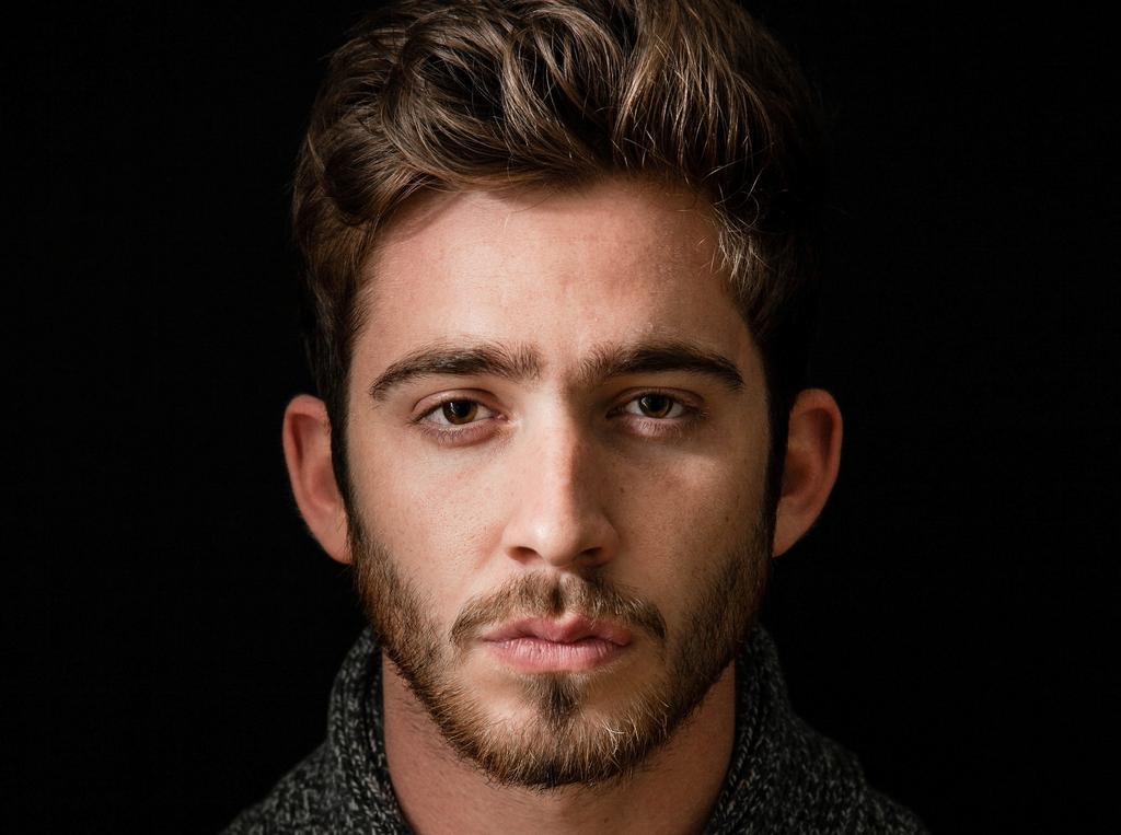'Masculinización' del rostro, los procesos de belleza actuales de los hombres