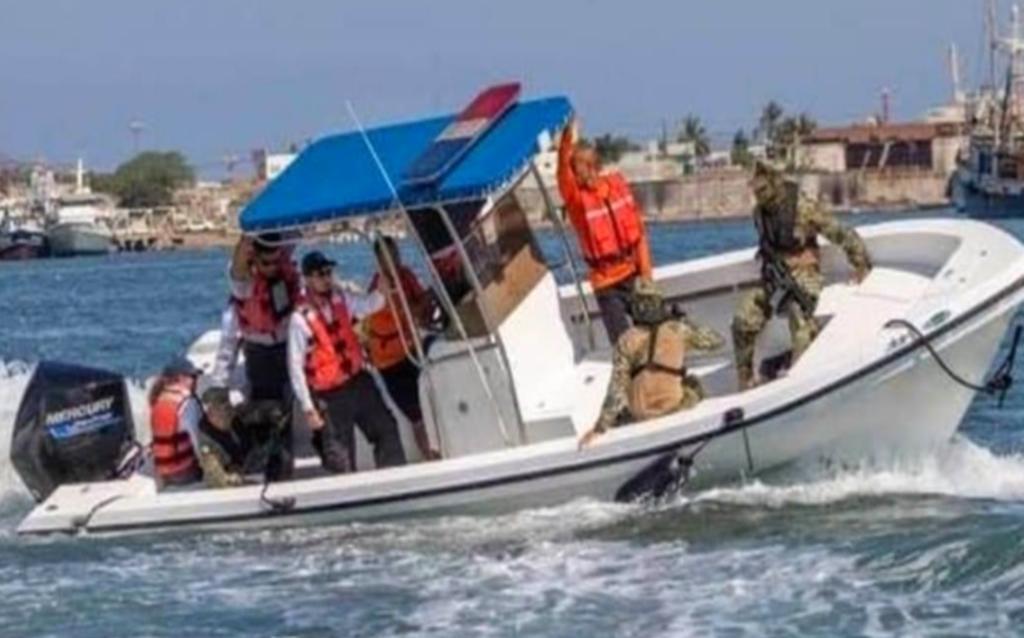 Hallan 4 cuerpos desmembrados en la Costa de Guaymas
