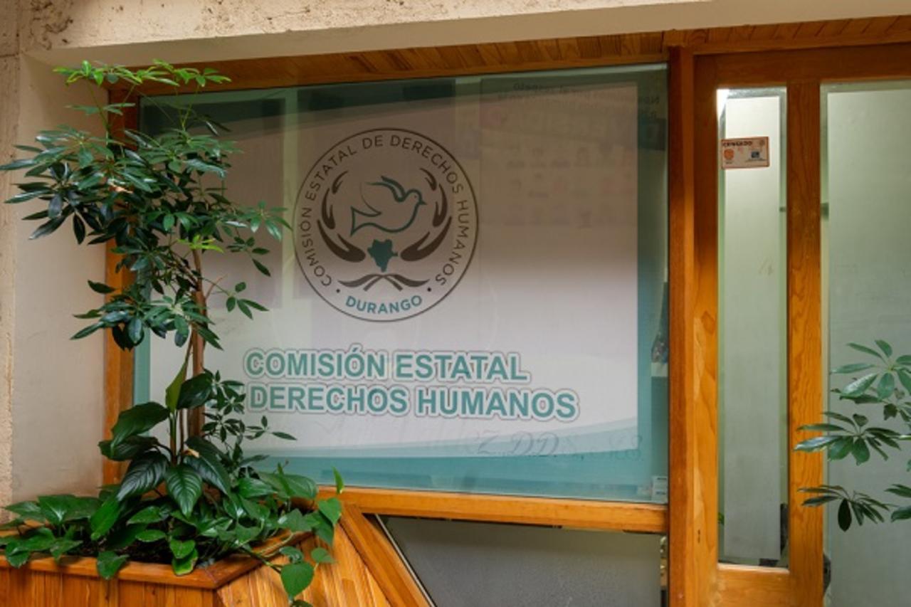 Se mantiene alerta la CEDH para recibir quejas por violaciones a los derechos humanos