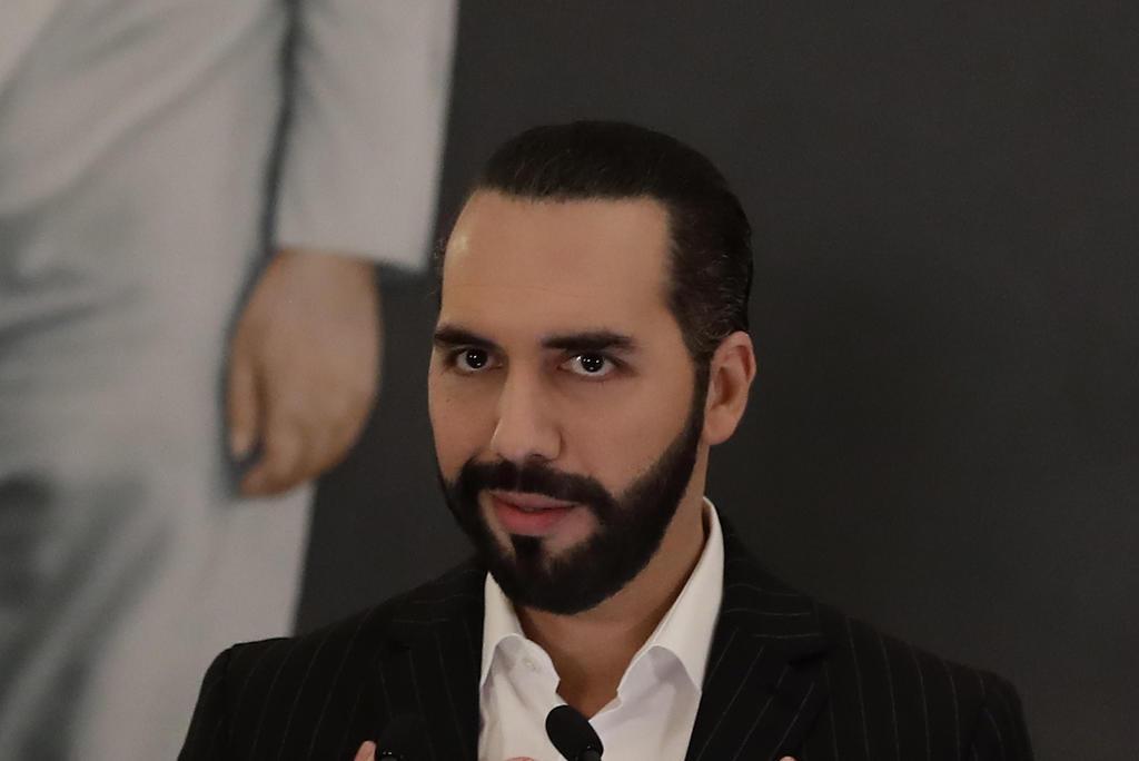 Bukele presentará proyecto para legalizar el bitcóin en El Salvador