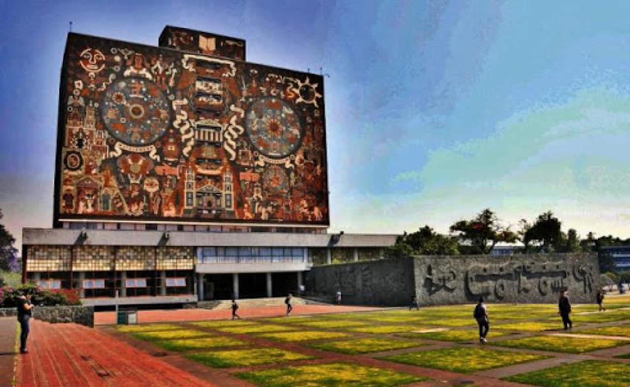 Abre UNAM sede regional del centro de información satelital europeo Galileo