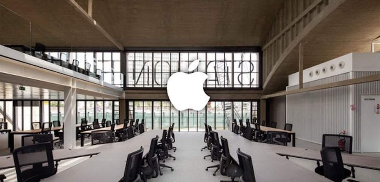 Considera Apple el regreso a sus oficinas