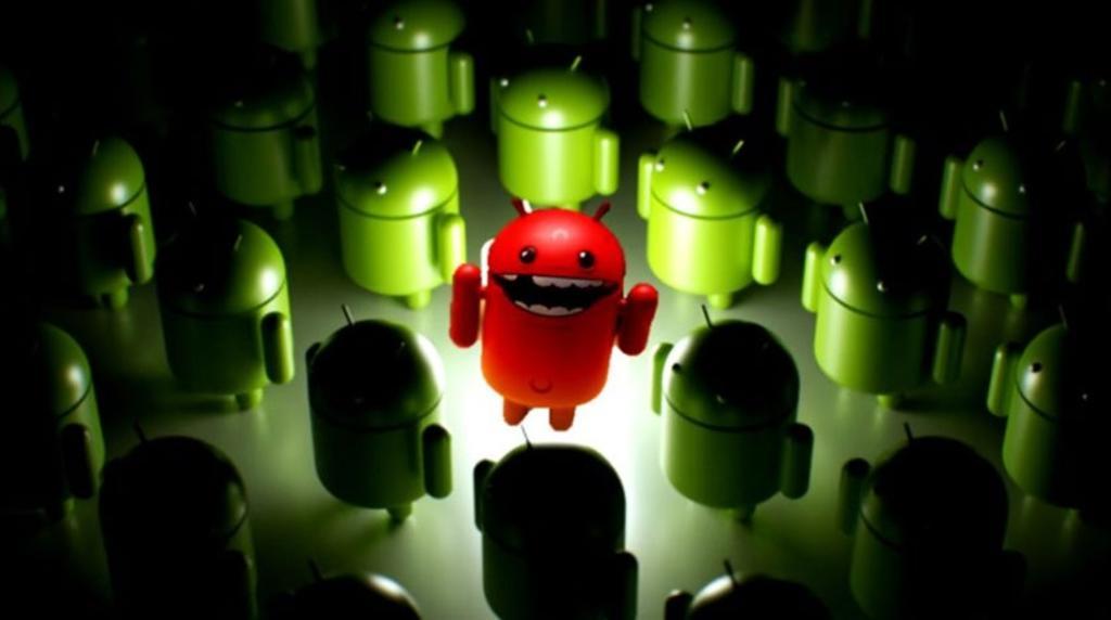 Advierten por troyano de Android que puede robar accesos bancarios de los usuarios